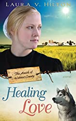 Healing Love (Amish Of Webster County V1) (The Amish of Webster County)