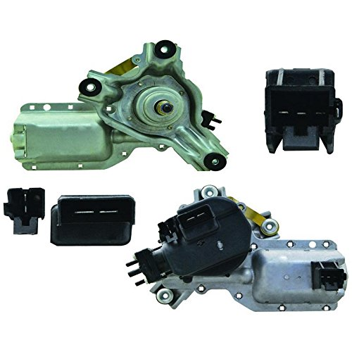New Wiper Motor W/Washer Pump For GMC Chevy Light & Medium Duty Truck 1978-1987 ()