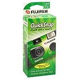 Amazon Price History for:Fujifilm QuickSnap Flash 400 Disposable 35mm Camera