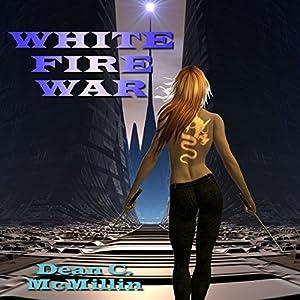 White Fire War Audiobook