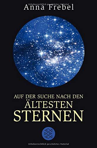Auf der Suche nach den ältesten Sternen