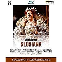 Britten: Gloriana (Legendary Performances)