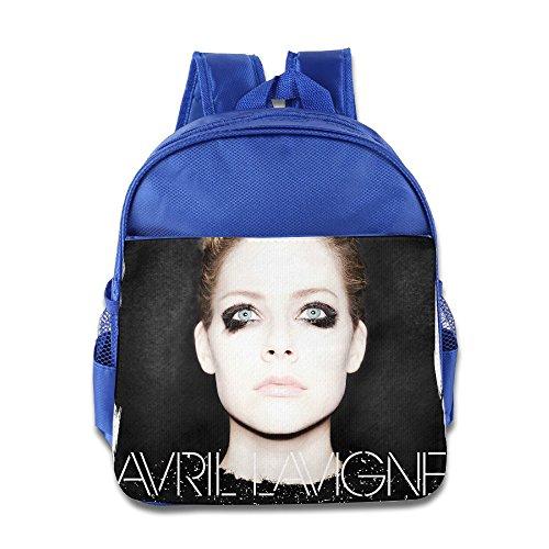 [MEGGE Avril Ramona Lavigne Whibley New Design Lunch Bags RoyalBlue] (Buu Costume)