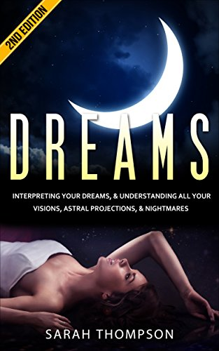 Dreams Interpreting Understanding Projection Interpretation ebook product image