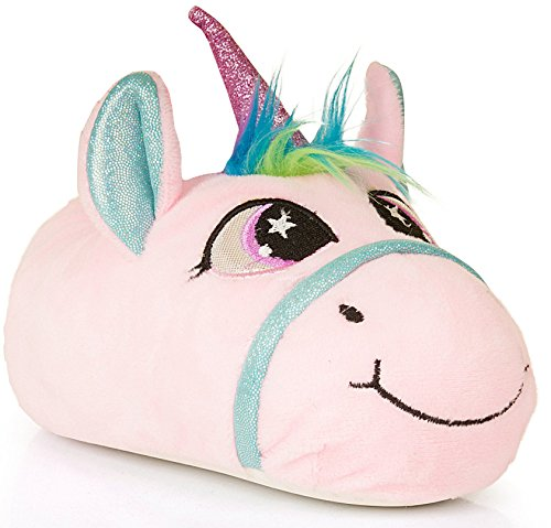 Stili Gadget Pantofole Animale 3 Ragazze Donna Carino 3d 8 Pink Taglie Jezebel Vari 0xqW4F