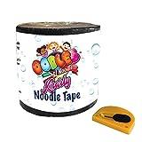 Knarly Noodle Tape - Black