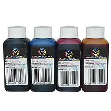400ml de tinta para recarga de cartuchos Epson T29 de impresoras ...