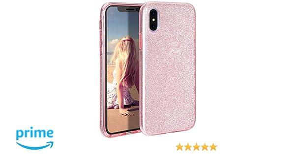 Amazon Com Iphone Xs Max Case Imikoko Iphone Xs Max Back Cover