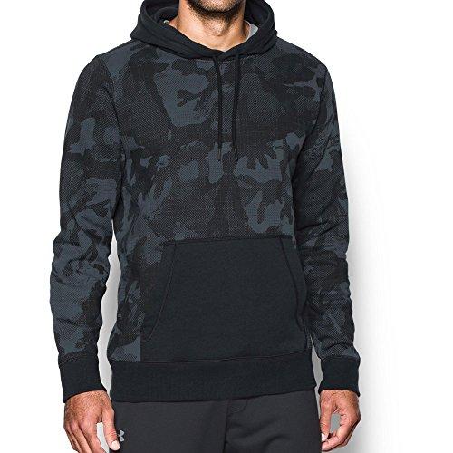under armour men rival hoodie - 3