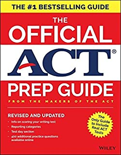 The official sat study guide 2018 edition official study guide for the official act prep guide 2018 official practice tests 400 bonus questions online fandeluxe Images
