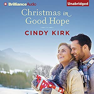 Christmas in Good Hope Audiobook
