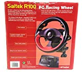 Saitek Racing Wheel & Pedal for PC only #R100