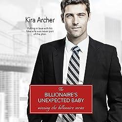 The Billionaire's Unexpected Baby
