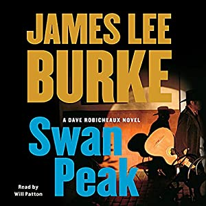 Swan Peak Audiobook