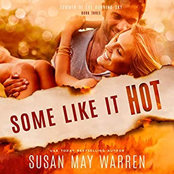 Some Like It Hot Christian Romantic Suspense Summer Of The