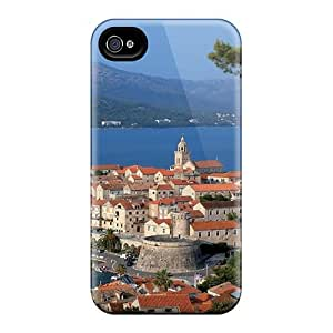 Cases Covers For Iphone 6 - Retailer Packagingprotective Cases