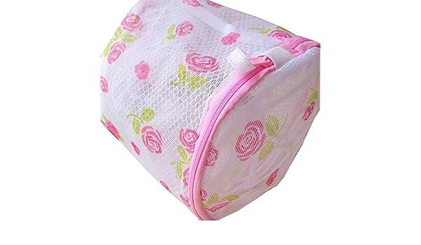 Alaso - Bolsas de lavandería, Redondas, para lencería, Calcetines ...
