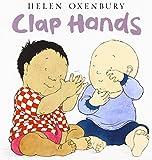 (US) Clap Hands (Oxenbury Board Books)