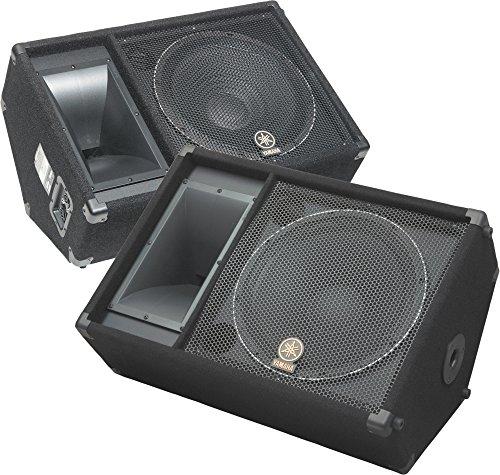 Yamaha SM15V 2-Way 15'' Club Series V Floor Monitor Pair by Yamaha