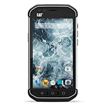Caterpillar CAT S40 Rugged Waterproof Smartphone (Canada Compatible)