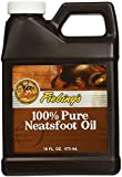 Fiebing's Pure Neatsfoot Oil, 16 oz
