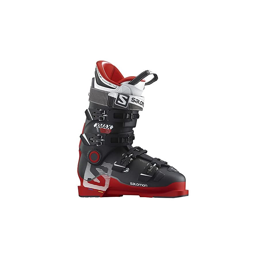 Salomon X Max 100 Ski Boot Mens
