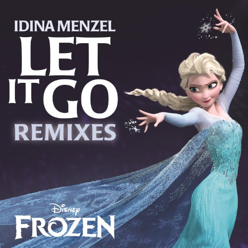 Let It Go  From  Frozen    Dave Aud  Club Remix