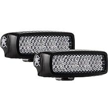 Rigid Industries 980023 SR-Q Series LED Back Up Light