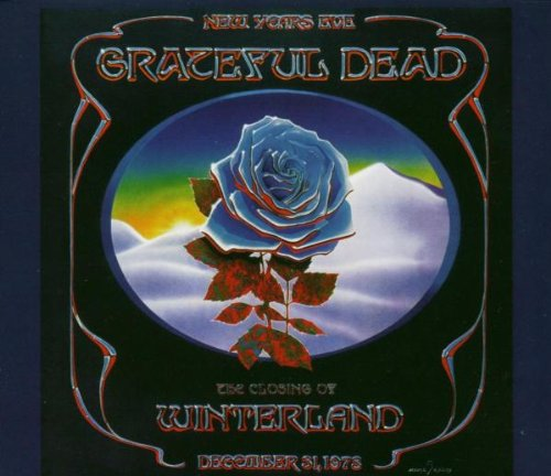 The Closing Of Winterland: December 31, 1978 from Grateful Dead