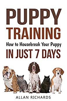 how to housebreak your dog in 7 days pdf