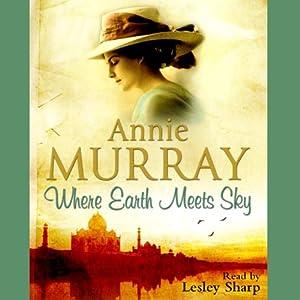 Where Earth Meets Sky Audiobook