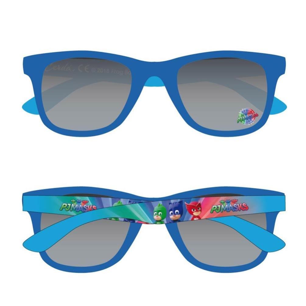 PJ MASKS Kids Blue Sunglasses Gatito