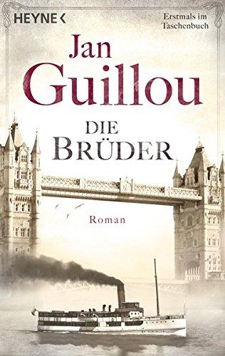 Die Brüder: Band 2 - Roman (Brückenbauer-Serie, Band 2)