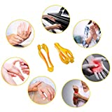 SinLoon Finger Massager Hand Handheld Blood