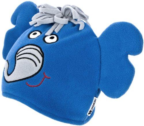 Trespass Dumpy - Gorro de esquí para niña azul