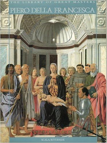 piero della francesca the library of great masters