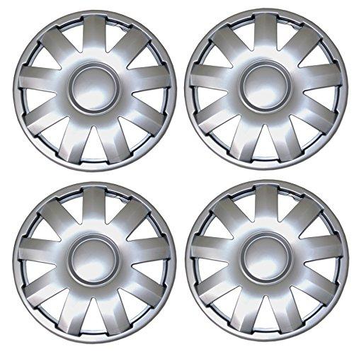 2007 chevy malibu ls hubcaps - 3
