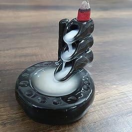 Best Ceramic Backflow Smoke Fragrance Fountain In India