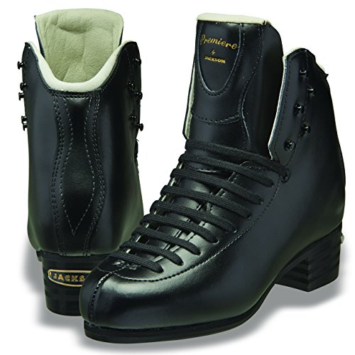 Jackson Skate Boots - 9