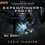 Zero Hour: Expeditionary Force, Book 5 Audiobook by Craig Alanson Narrated by R. C. Bray