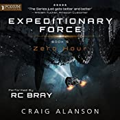 Zero Hour: Expeditionary Force, Book 5 | Craig Alanson