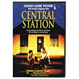 Central Station by Sony Pictures Home Entertainment by Walter Salles