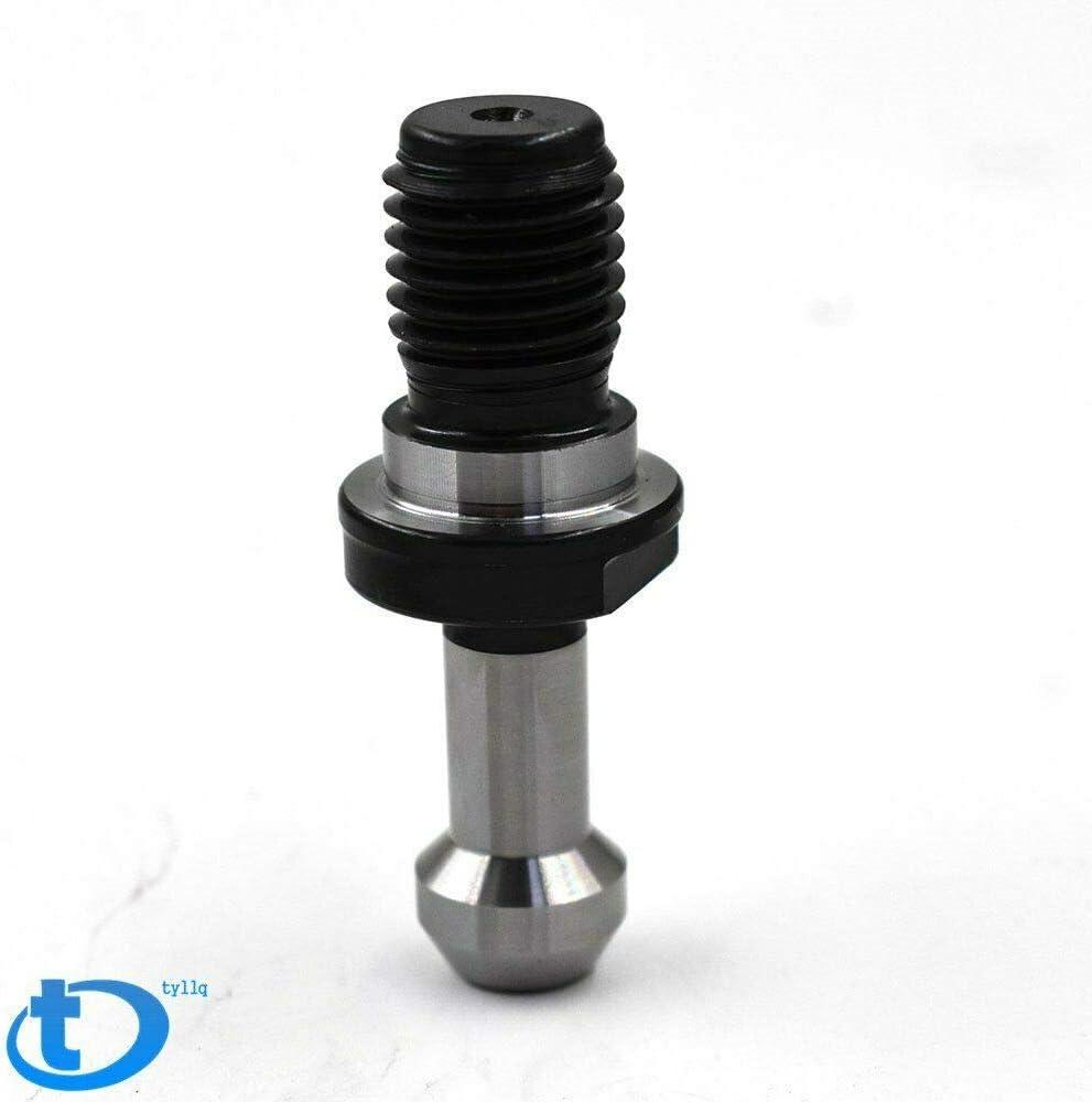 New 10 pcs BT40 45/°0.740 Pull Stud Retention KNOB for FADAL CNC