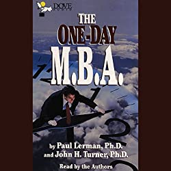 The One-Day M.B.A.