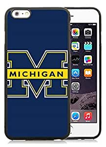 michigan wolverines Black Silicone PC Case Cover For SamSung Galaxy Note 4 Phone Cover Case