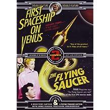 First Spaceship on Venus/Flying Saucer