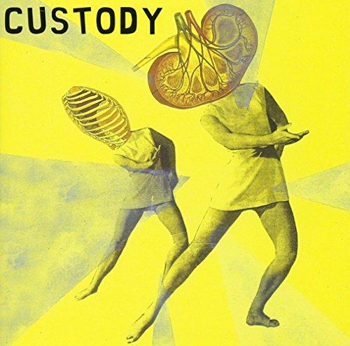 Custody - Custody (United Kingdom - Import)