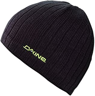 cc85e4caf47 Dynamic Discs DD Logo Knit Pom Beanie Winter Disc Golf Hat.  19.99 · Dakine  Ribbed Pinline Beanie