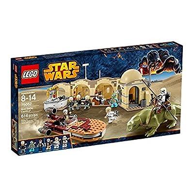 LEGO Star Wars 75052: Mos Eisley Cantina: Toys & Games