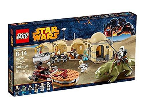 レゴ (LEGO) スターウォーズ モスアイズリーカンティーナ 75052   B00I4IXCAU